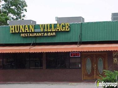 Hunan Village Restaurant