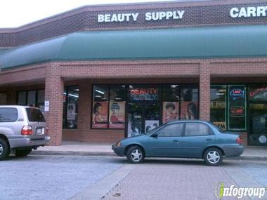 Best Beauty Supply