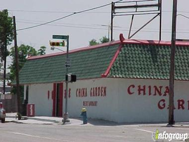 China Garden Restaurant