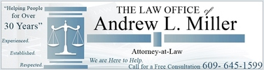Andrew L Miller Law Office