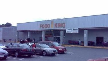 Food King Supermarket