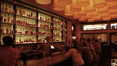 So You Want to Drink Bourbon in New York City