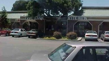 Live Oak Kitchen
