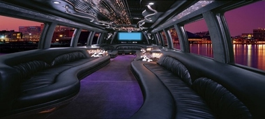 Advantage Limousine Svc Inc