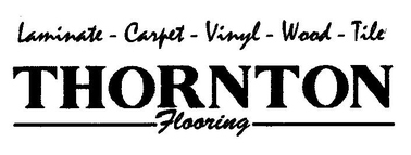 Thornton Flooring Outlet
