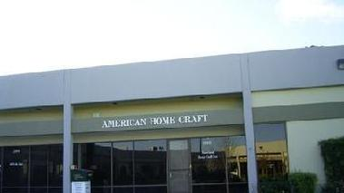 American Home Craft Inc