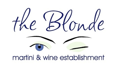 The Blonde - Martini &amp; Wine Establishment