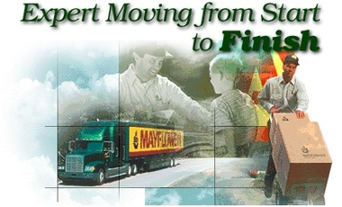 All American Transfer &amp; Storage/Mayflower