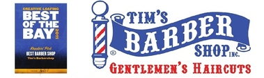 Tim&#039;s Barber Shop
