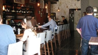 Covell Wine Bar