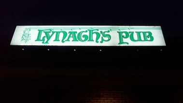 Lynaghs Irish Pub &amp; Grill