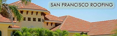 San Francisco Roofing