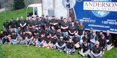 Anderson Insulation INC