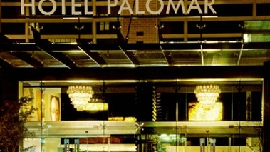 Hotel Palomar Washington Dc, A Kimpton Hotel