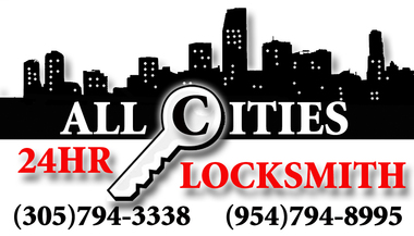 All Cities Locksmith Inc