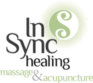 In Sync Healing Massage &amp; Acupuncture
