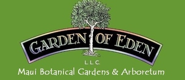Garden Of Eden Arboretum