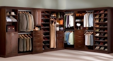 Custom Closet Solution Store