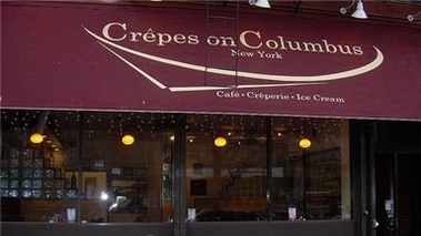 Crepes On Columbus