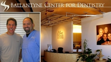 Ballantyne Center For Dentistry