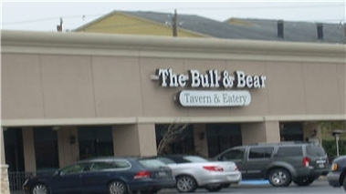 The Bull &amp; Bear Tavern &amp; Eatery
