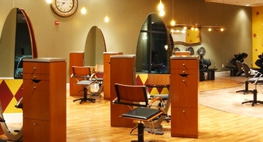 Fossil Salon &amp; Spa
