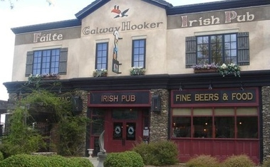 Galway Hooker Irish Pub