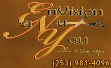 Envision A Nu You Salon & Day