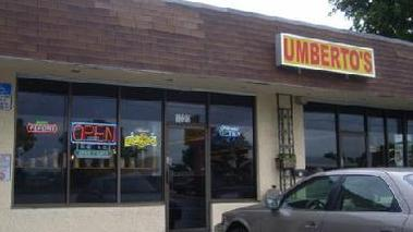 Umberto's Restaurant & Pizza