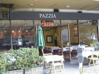 Pazzia Restaurant