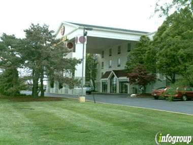 Comfort Inn Westport