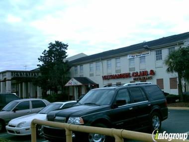 Ramada Inn South Point