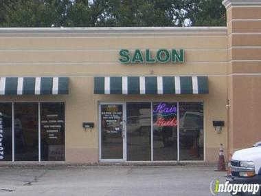 Razor Sharp Hair & Nail Salon
