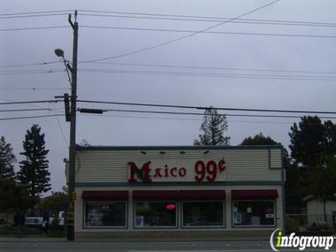 Mexico 99 Cents Store