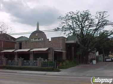 Teala's Mexican Restaurant & Bar