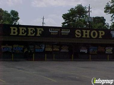 Stark Brothers Beef Shop