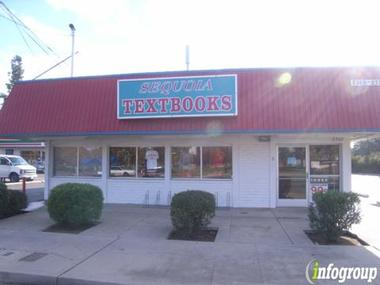 Sequoia Textbooks
