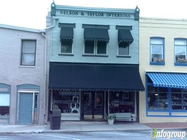 Nelson &amp; Taylor Interiors