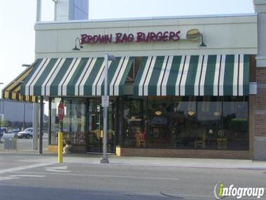 Brown Bag Burgers