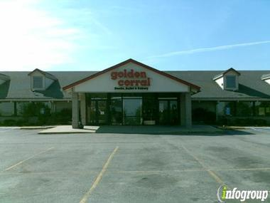 Golden Corral Buffet &amp; Grill