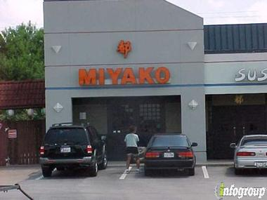Miyako Japanese Restaurant & Sushi Bar