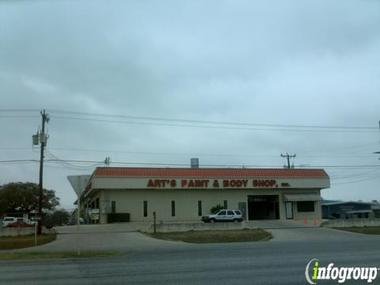 Art's Paint & Body Inc