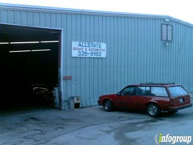 Allstate Brake & Automotive