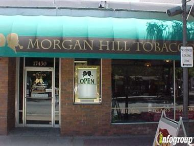 Morgan Hill Tobacco Co