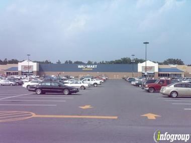 Walmart Supercenter