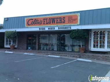 Collins Flowers Inc