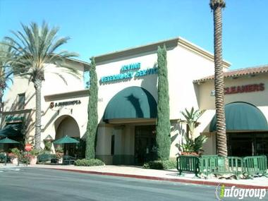 Irvine Veterinary Svc