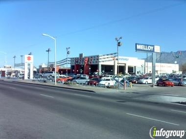 Melloy Suzuki & Used Car Ctr