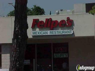 Felipe&#039;s Mexican Restaurant