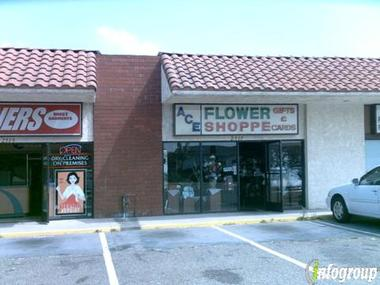 Ace Flower Shop